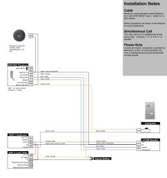 srs audio installation diagram n way 1 entrance with extension bel [ 800 x 1115 Pixel ]