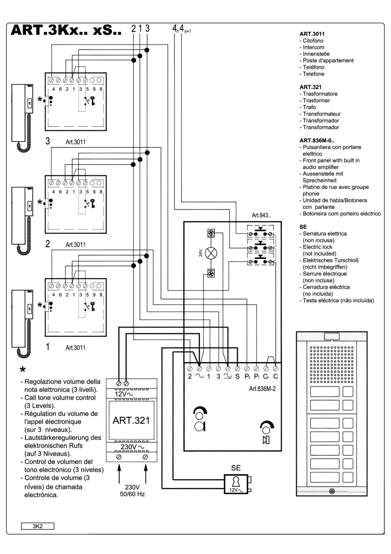 hight resolution of telephone intercom wiring diagram wiring diagram blogs 4 wire intercom diagram nutone n485 4 wire intercom diagram