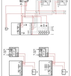 videx vx 800 wiring diagram [ 800 x 1132 Pixel ]