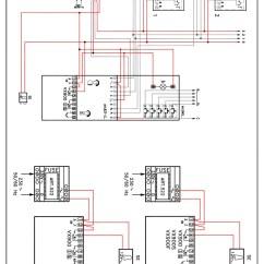 Door Entry Systems Wiring Diagram Venn Graphic Organizer Videx 800 Series Diagrams