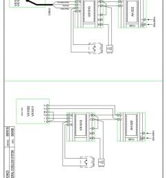 videx slim code lock with vx1010 wiring diagram [ 800 x 1132 Pixel ]