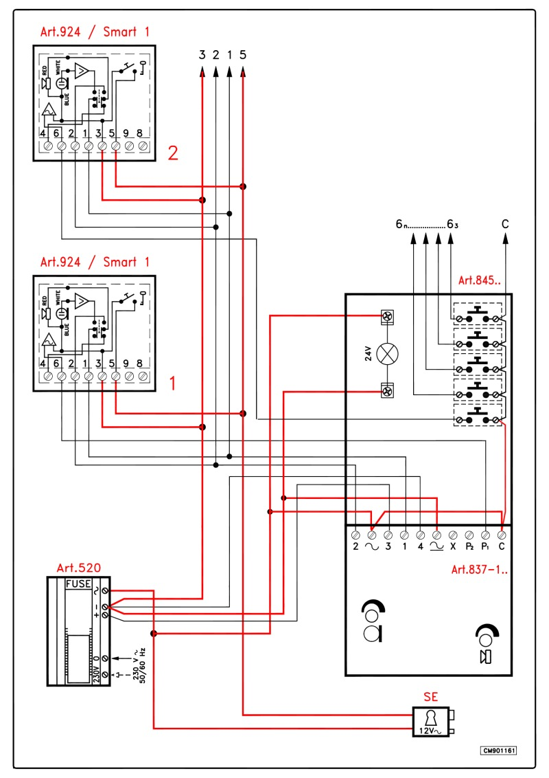 medium resolution of wiring diagram art wiring diagram todaysvidex kit wiring diagrams wiring diagram atlas train switch 0210 videx