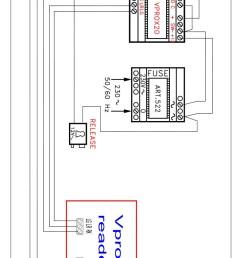 videx ksx1 wiring diagram vprox vprox20 522 12v ac psu  [ 800 x 1132 Pixel ]