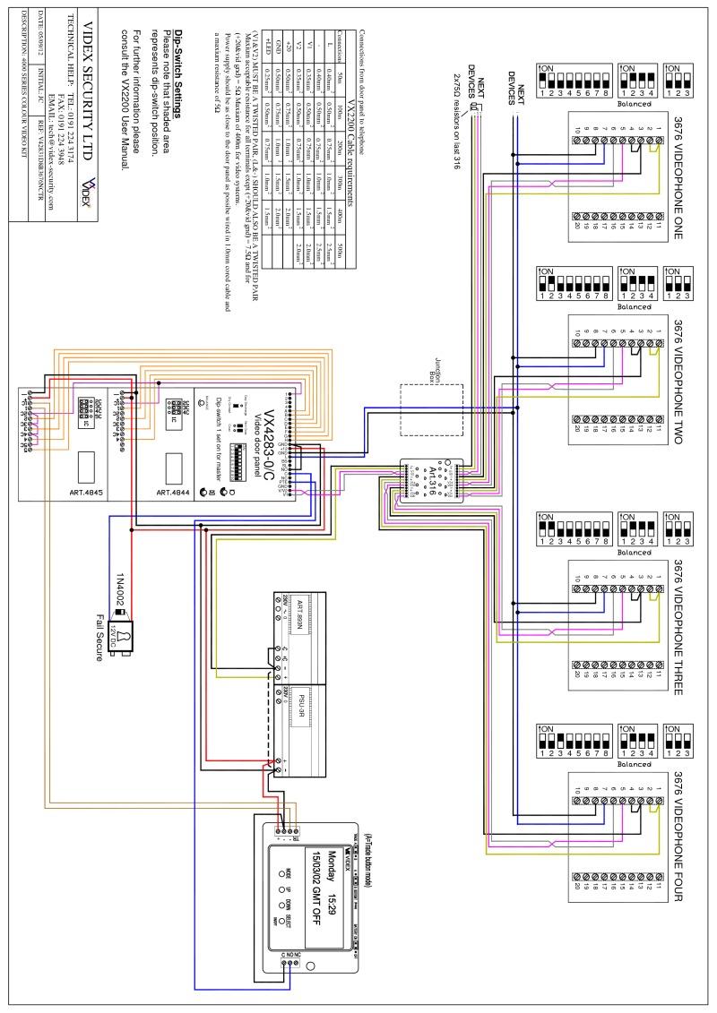 V42831D8B3676NCTR Model?resize=665%2C940&ssl=1 videx 3011 wiring diagram wiring diagram videx 3011 wiring diagram at gsmx.co