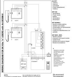 videx 8k2 wiring diagram [ 800 x 1146 Pixel ]
