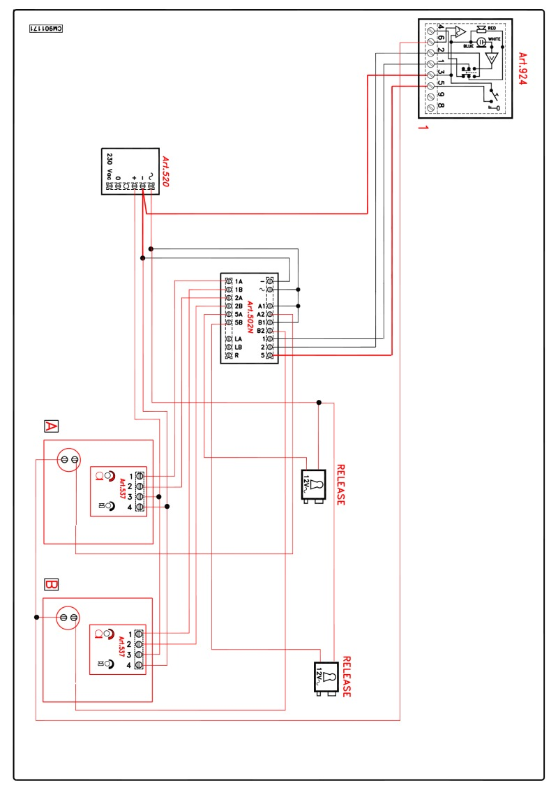 medium resolution of videx miscellaneous wiring diagrams