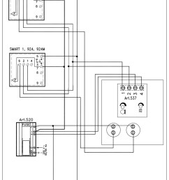 videx 536 series vr audio wiring diagram 1 x vr entrance 2 x phones [ 800 x 1132 Pixel ]