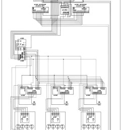 videx video coax system 3 entrance 1 x 4 button 537 [ 800 x 1132 Pixel ]