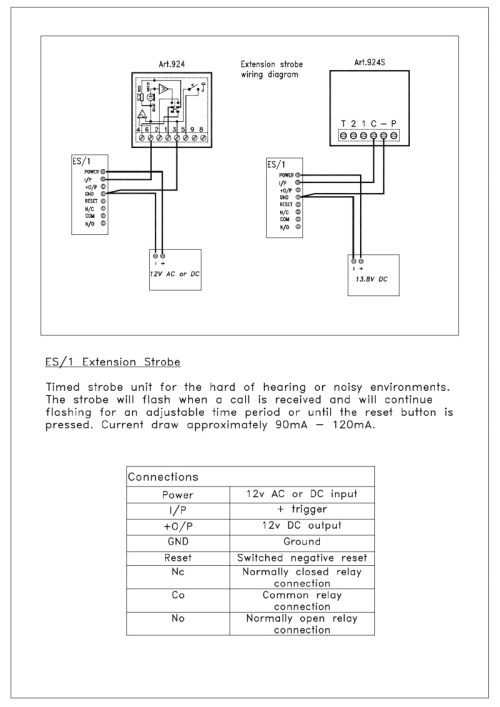 small resolution of normally open normally closed relay wiring diagram