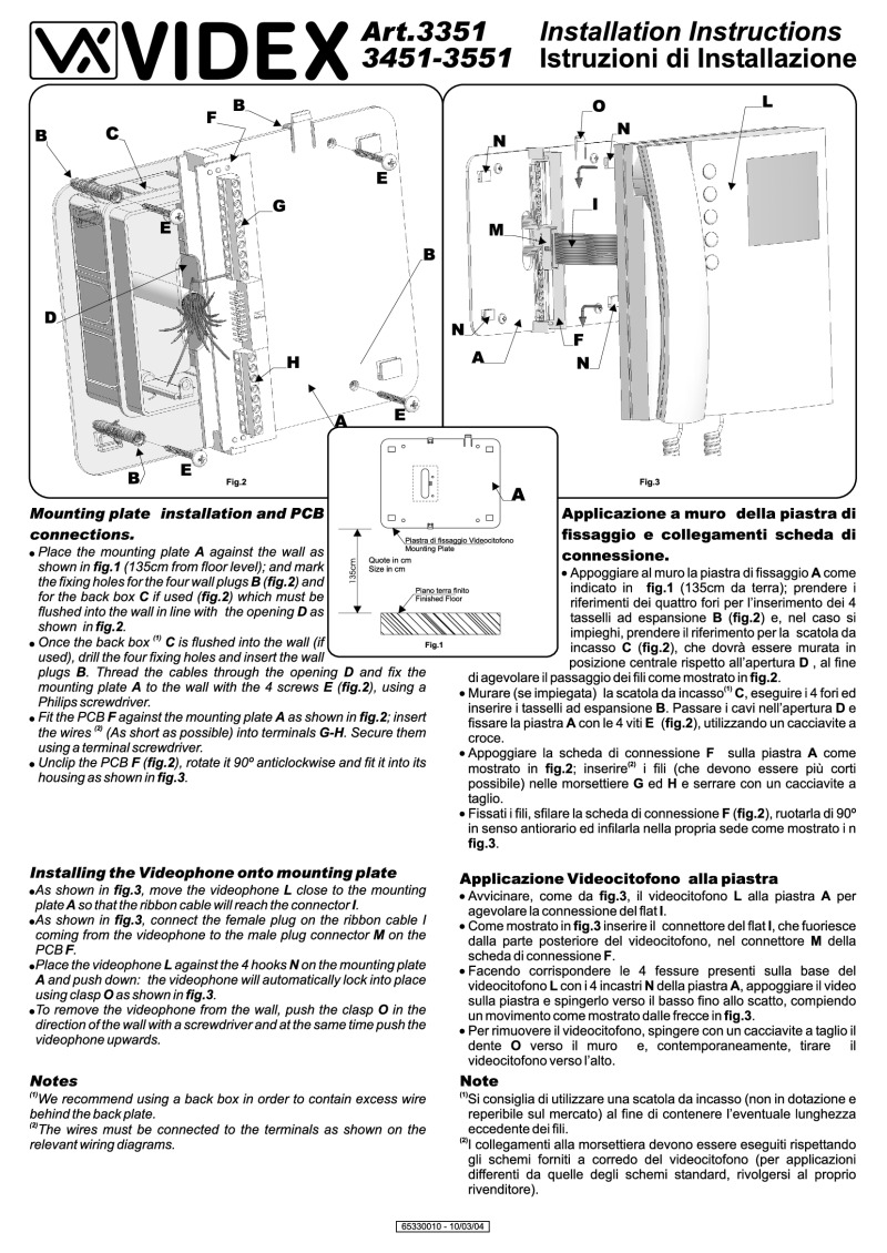 3m Outside Handset Wiring Diagram Filters For DSL Wiring-Diagram ...