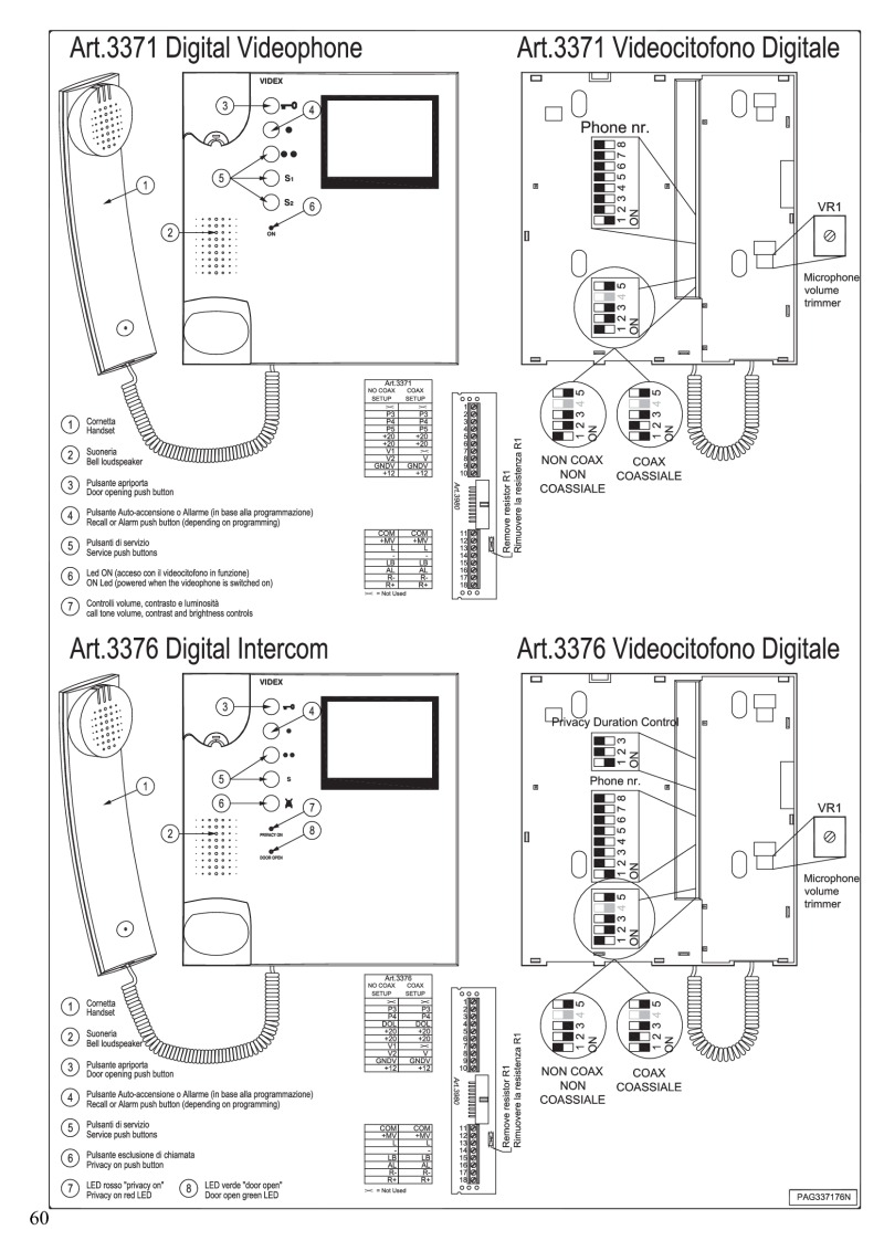 Wiring Diagram For Intercom Handset Best Secret Nutone Srs 27 Images System