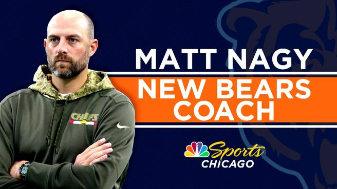 http://www.nbcsports.com/chicago/bears/podcast-instant-reaction-bears-hiring-matt-nagy
