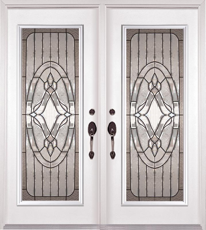 Decorative Glass for Entry and Interior Doors Gallery