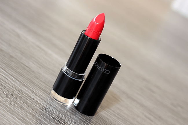 catrice ultimate colour red my lips