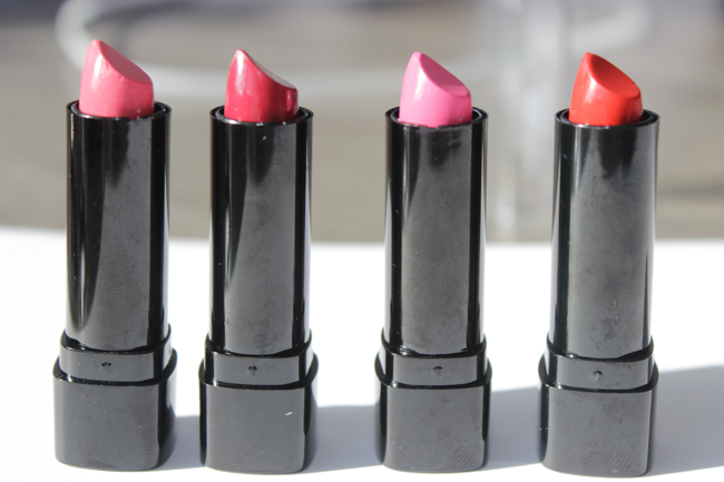 action lipstick max & more
