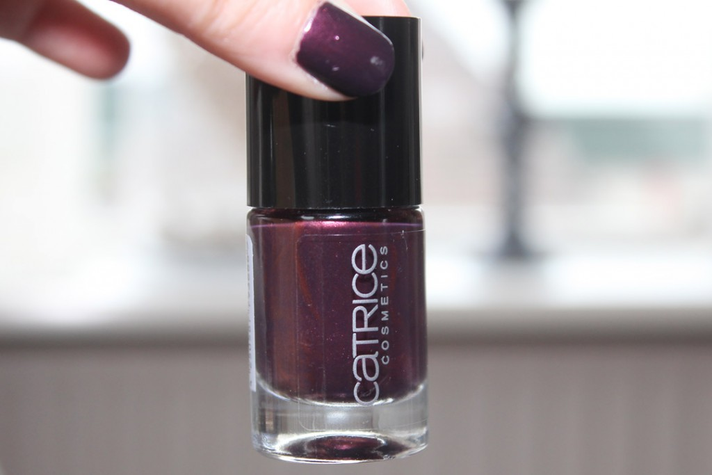 Catrice First class Up-Grape