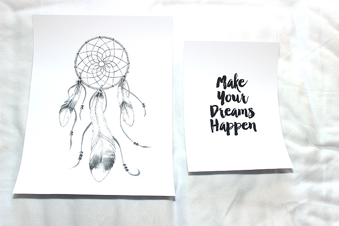 desenio dream catcher