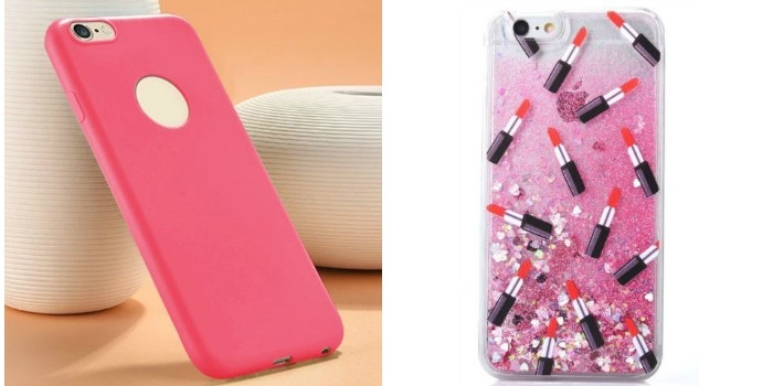 iphone 6 cover lipstick ebay