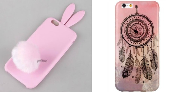 iphone 6 dreamcatcher bunny