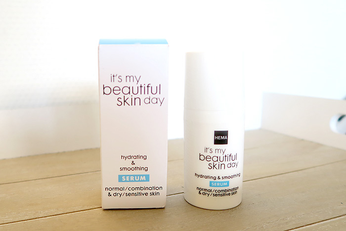 hema its my beautiful skin day serum