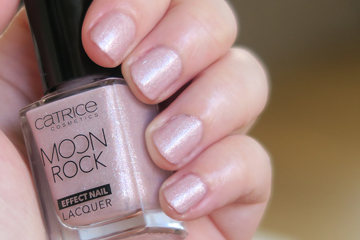 catrice moon rock silky way