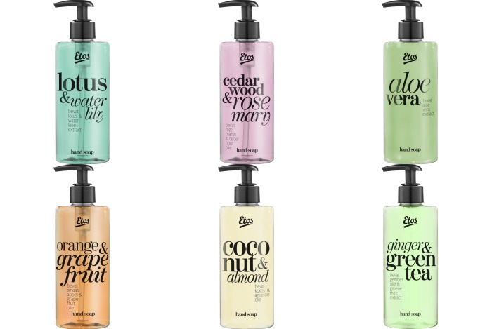 etos soap it up hand soap