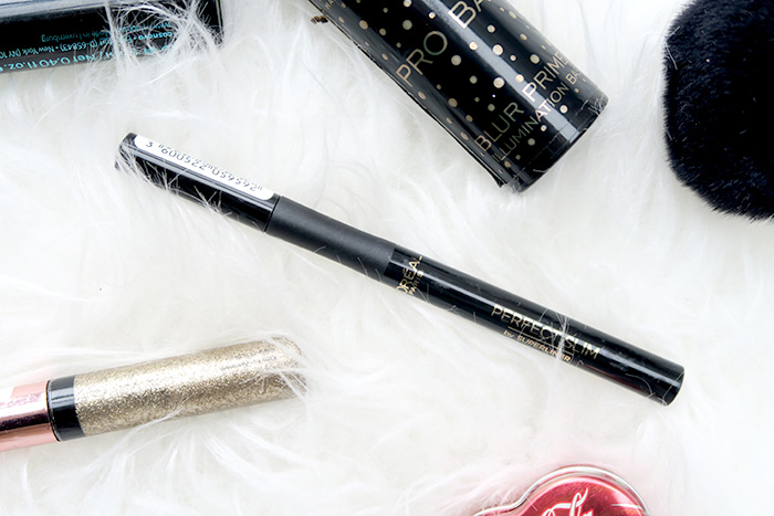 L'oreal Paris perfect slim eyeliner