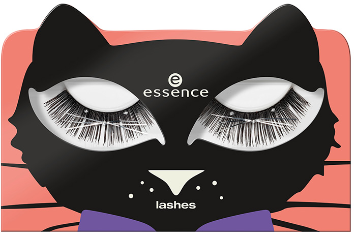 essence bootiful nights lashes