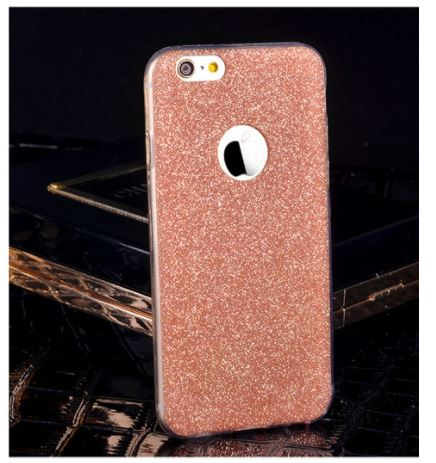 aliexpress telefoonhoesjes iphone 8 plus rose gold glitter