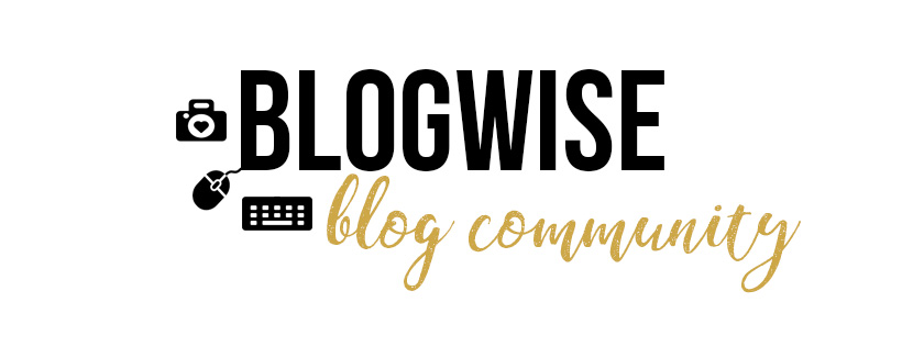 blogwise.nl blog community logo