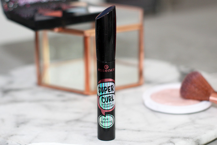 essence super curl volume mascara