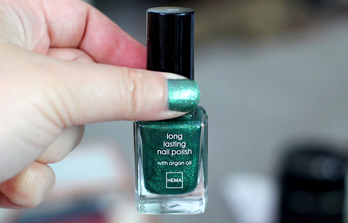 hema festival collectie striking green