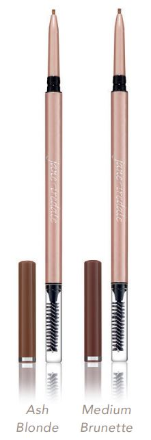 jane iredale brow pencil