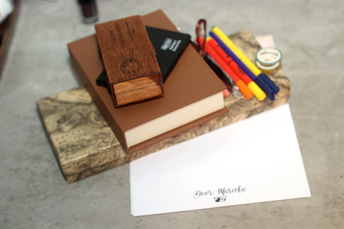 world letter writing day viking pakket 4
