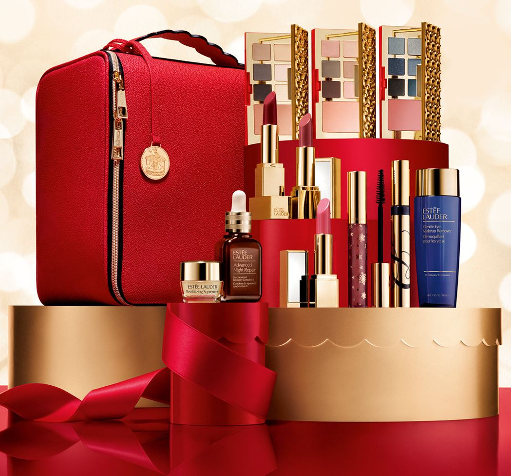 estee lauder holiday blockbuster