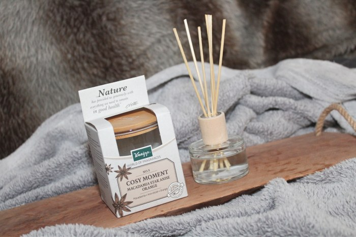 kneipp home fragrance geurstokjes & home fragrance