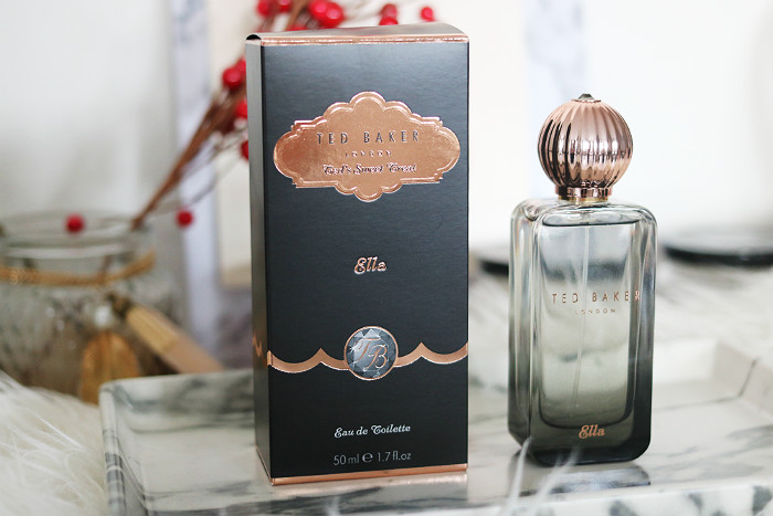 Ted Baker Ella eau de toilette ted's sweet treat