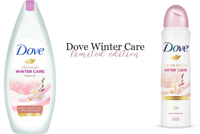 dove winter care limited edition1