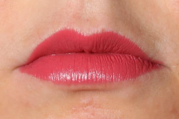 makeup revolution cream lipsticks lip advent calendar sweet talk