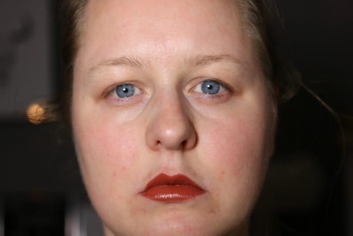 makeup revolution cream lipsticks lip advent calendar true