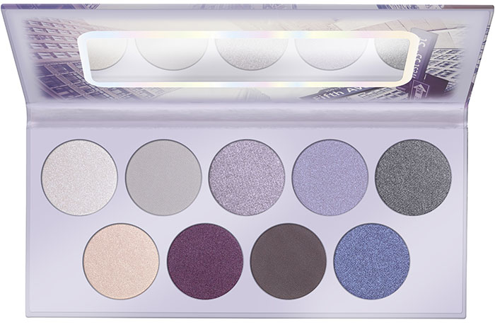 essence lente en zomer update 2019 hello new york eyeshadow palette