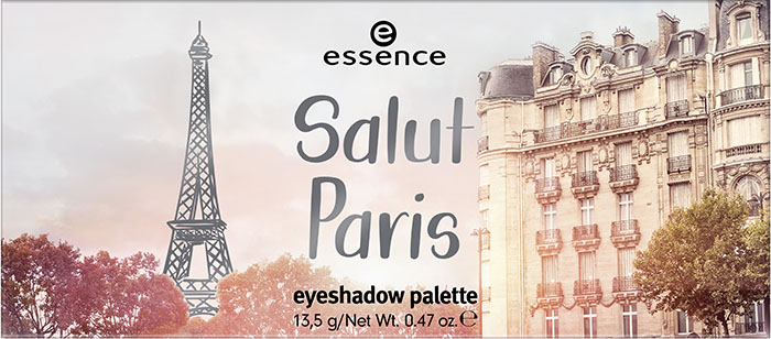 essence lente en zomer update 2019 hello salut paris eyeshadow palette
