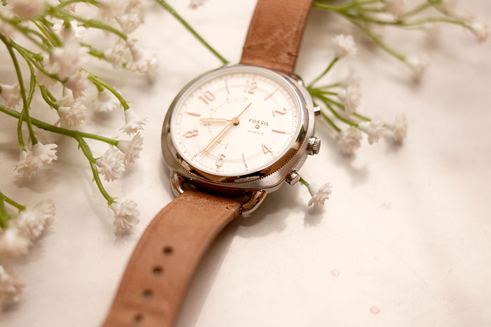 fossil smartwatch review
