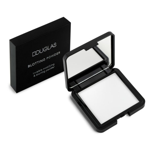 douglas blotting powder