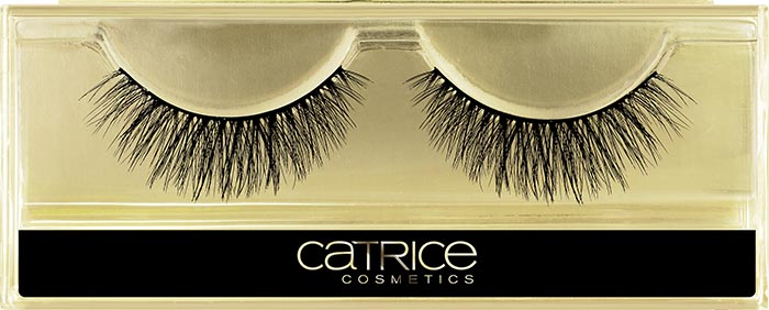falsh lashes catrice