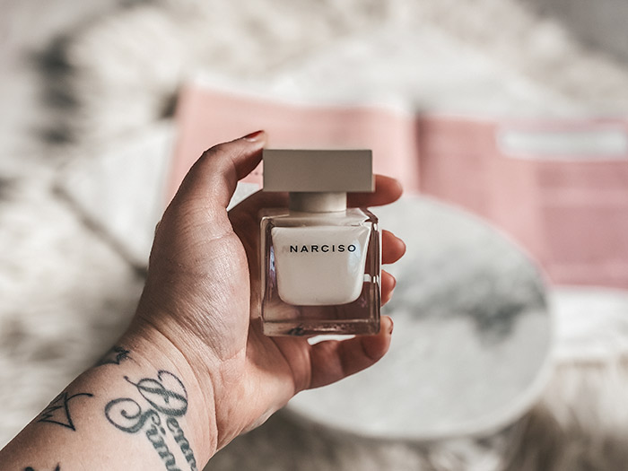 winter parfums narciso rodriguez narciso for her