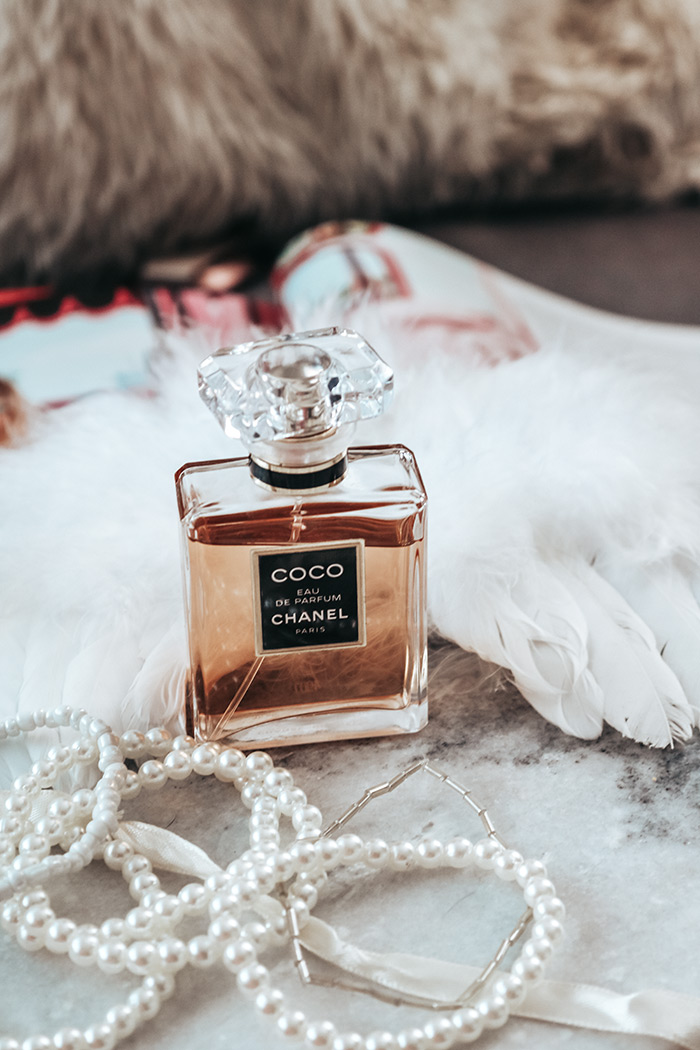 coco chanel eau de parfum review