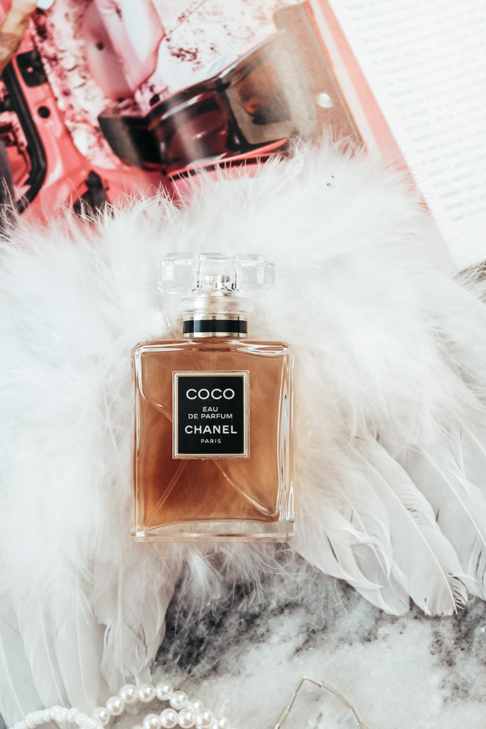 Chanel Coco eau de parfum review