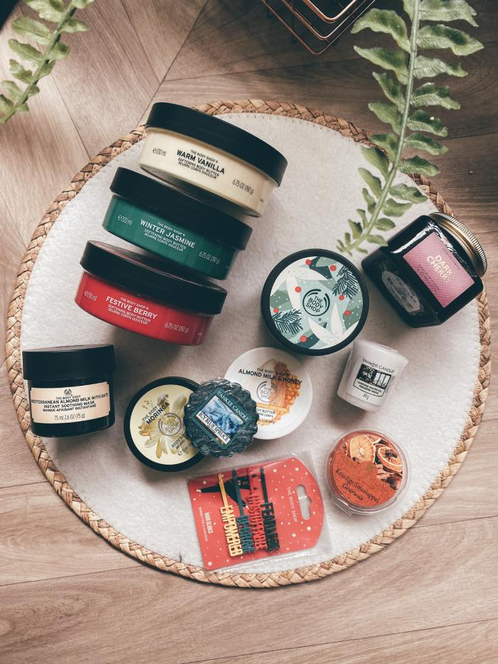the body shop winactie