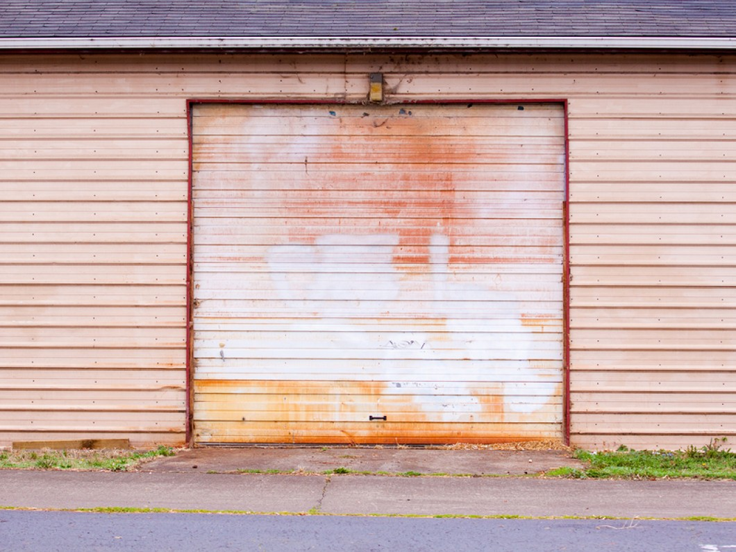 Garage Door Repair Greenfield Garage Door Repair